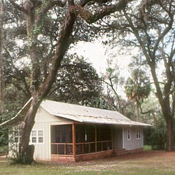 Ocala National Forest Cabins: