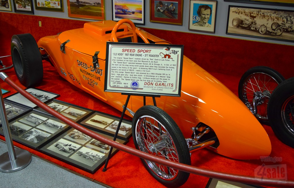 1954 27T Roadster