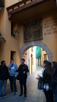 Reflexionant sobre la història de la impremta a la Porta de Valldigna