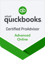 Advanced QuickBooks Online ProAdvisor