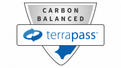 We are a carbon balanced business