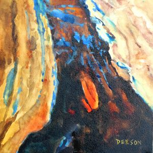 Denson, Terry - Hope Is An Ember