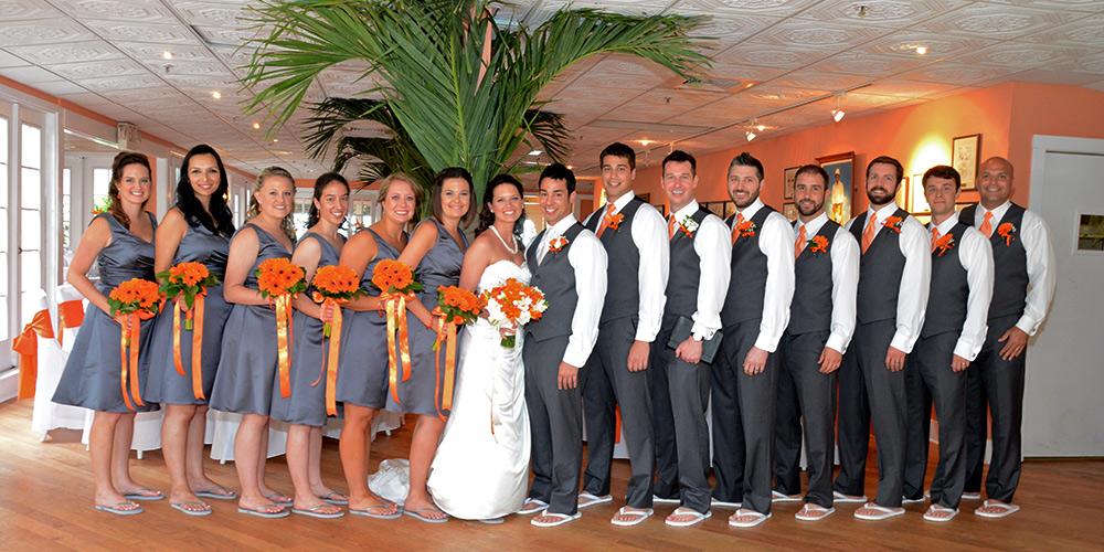 Florida Beach Weddings Budget