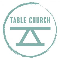 Table Church Official Logo 1