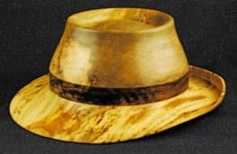 Richard Morris Hat.JPG