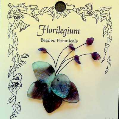 Beaded Botanical Kits