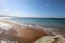 Insula Kefalonia -Xi Beach