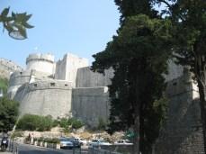 zidurile cetatii