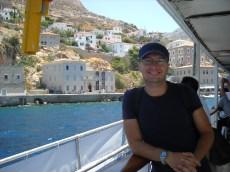 Croaziera Insula Hydra