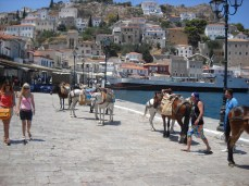 Hydra Town