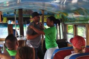Republica Dominicana -Eco Caribe Tour-merengue si bachata ;)
