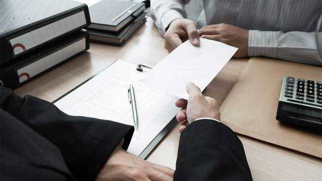 How To Write A Termination Letter To Your Lawyer - FlorinRoebig