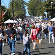Florissant Fall Festival on Sunday, October 8