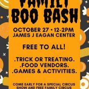 Florissant Family Boo Bash – Oct. 27