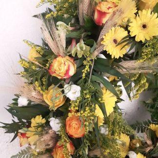 Corona funeral Tonal