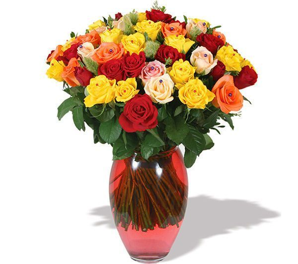 ramo-de-36-rosas-variada