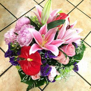 Ramo flor variada Ra. 10