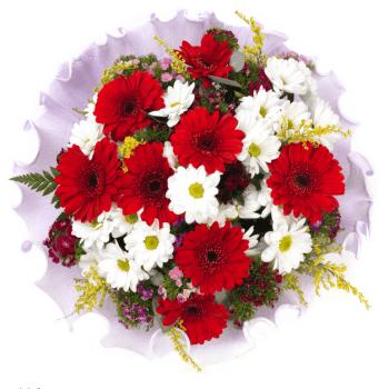 Ramos de flores La Moraleja