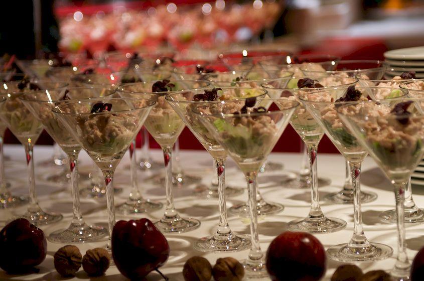 HSV Weihnachtsfeier 2010