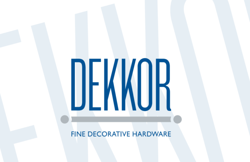 Canadian Dekkor Cabinet Hardware Distributor Florkowskys