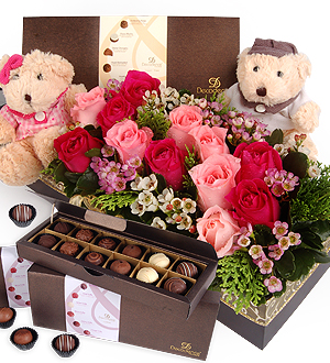 Chocolate Gift Malaysia Online Chocolate Gift Delivery