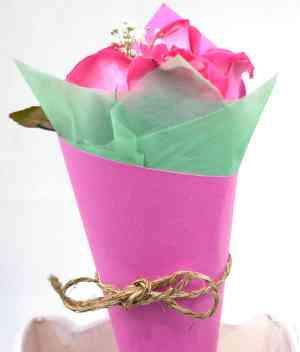 Bouquet de rosas para Arreglos florales Tijuana - Florerias en Tijuana