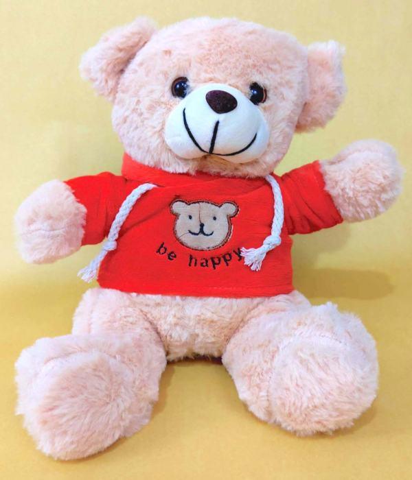 Be happy teddy - Peluche oso