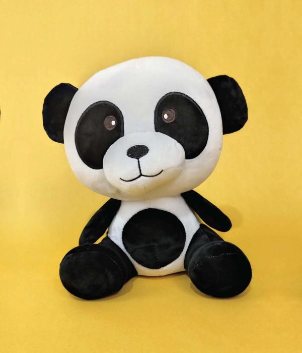 Panda love - Peluche oso