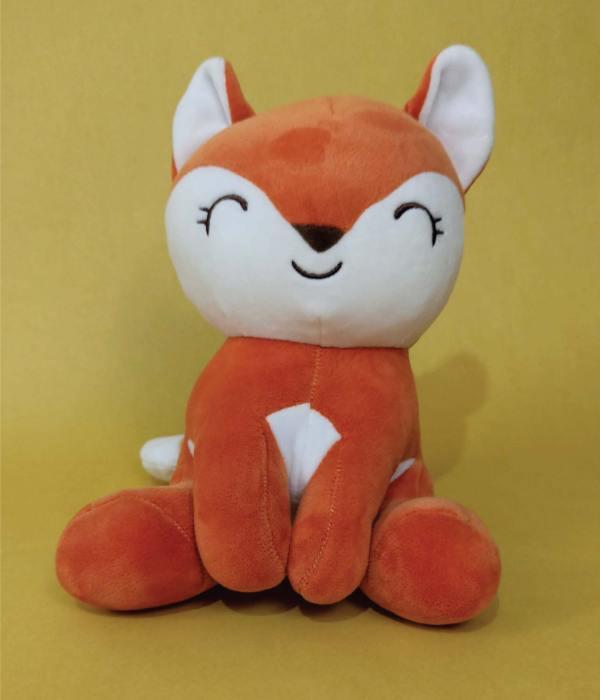 Foxy - Peluche zorro