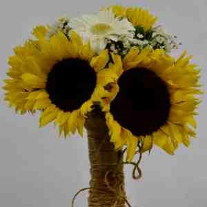 Sol de invierno para esa persona que mas quieres. Regala Flores con Floryou