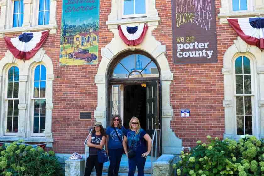 Porter County Musuem