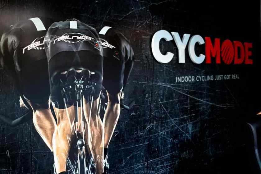 Cycmode Indoor Cycling Studio