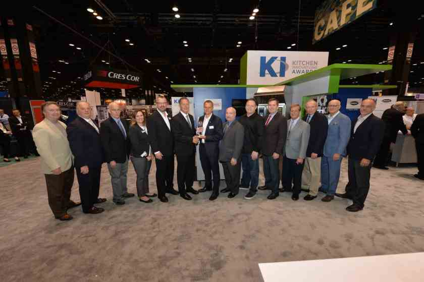 Kitchen Innovation Awards at the National Restaurant Association Show