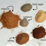 speculoos spice mix
