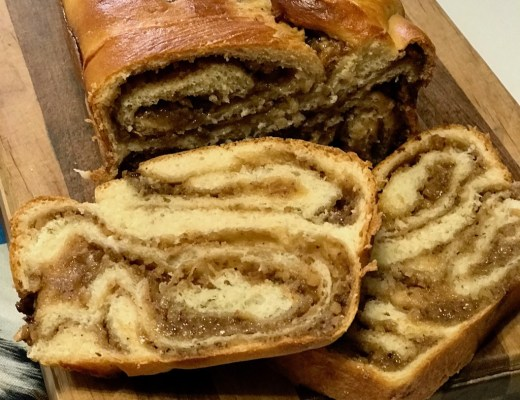 Povitica Nut Bread