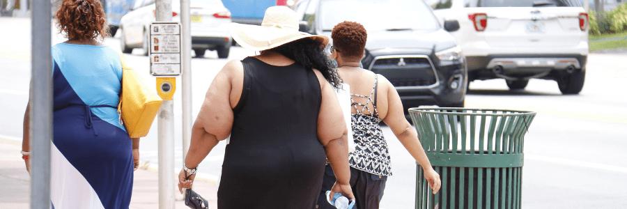 Obezita a digitální média