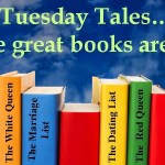 Tuesday Tales: Writing Ghost