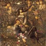 Mythic Monday: Edmund Spenser's The Faerie Queene