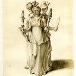 Mythic Monday: Scorpio Goddess Hecate