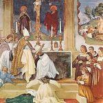 Mythic Monday: Brigid's Day