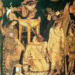 Vintage Friday: Aeschylus 525 BCE