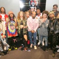 "Pics: Jermaine Dupri, Da Brat & ""The Rap Game"" Cast Kick Off #SoSoSUMMER17"