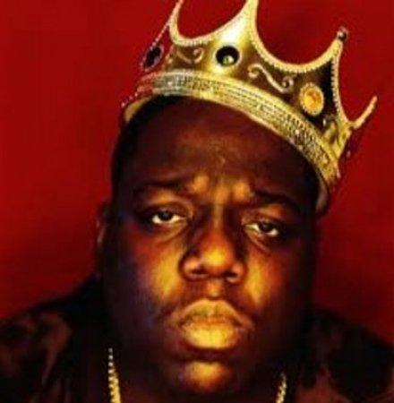 biggie king