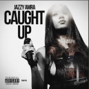 Jazzy Amra Single Cover