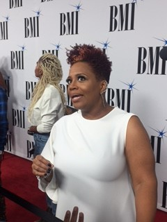 R & B Singer Avery Sunshine
