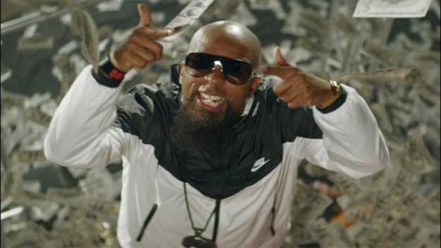 "Tech N9ne Drops Video for ""Brand New Hunnids"" Feat. JL, Rittz, & Frizz – Watch it Here!"