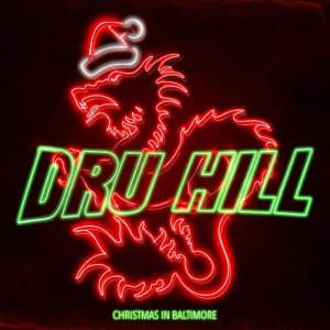 "Dru Hill Drops ""Favorite Time of Year"" – Listen Here! + ""Christmas In Baltimore"" EP"