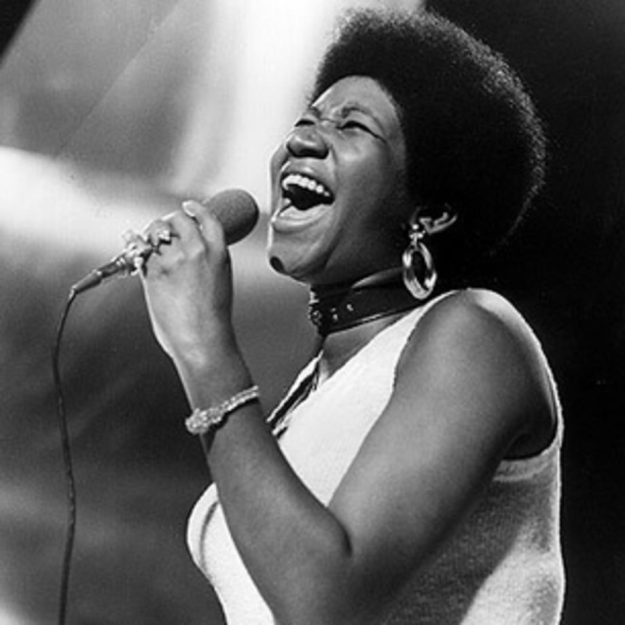 Legendary Ms. Aretha Franklin in Very Bad Health – Details Here!