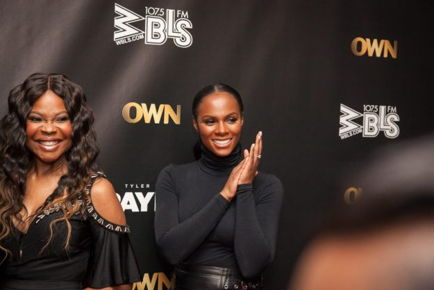 "OWN + WBLS Host ""The Haves & Have Nots,"" ""If Loving You is Wrong"" and ""The Paynes"" Event – Pics Here!"