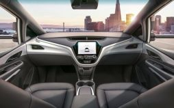 G.M. To Release Driverless Cars in 2019 – Details Here